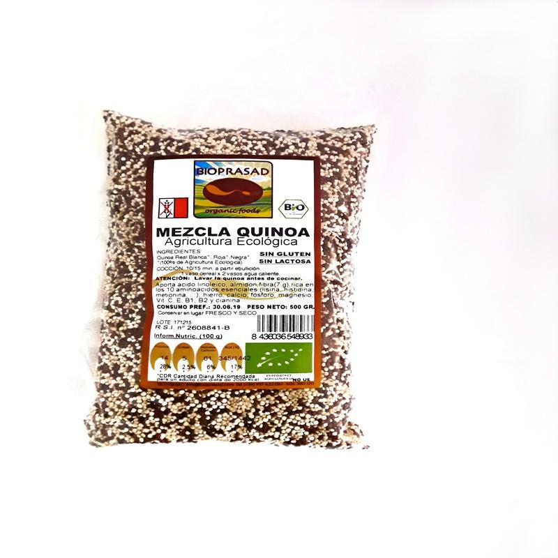 barreja quinoa 800