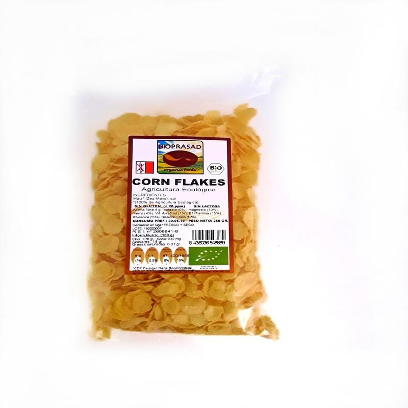 corn flakes 800